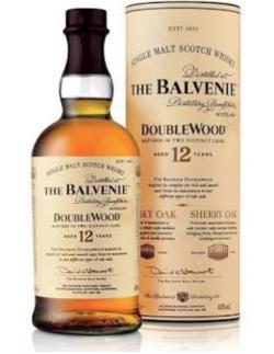 THE BALVENIE DOUBLEWOOD 12...