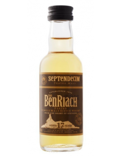BENRIACH 17 ANS SEPTENDECIM