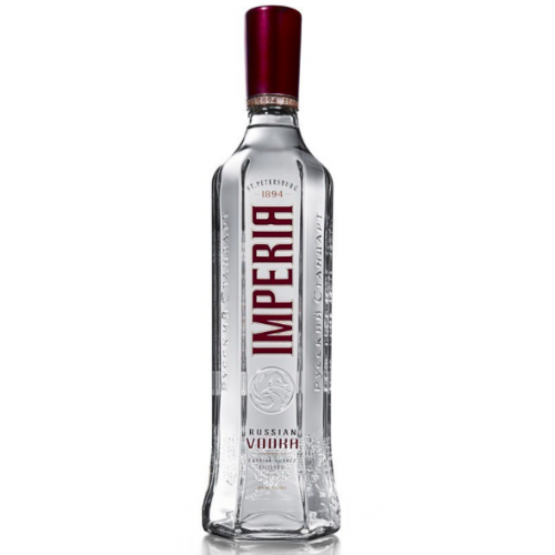 VODKA RUSSIAN IMPERIA