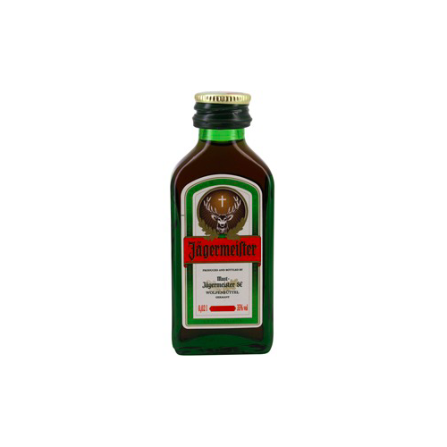 JAGERMEISTER 4CL