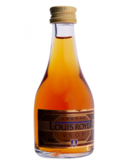 COGNAC LOUIS ROYER VSOP