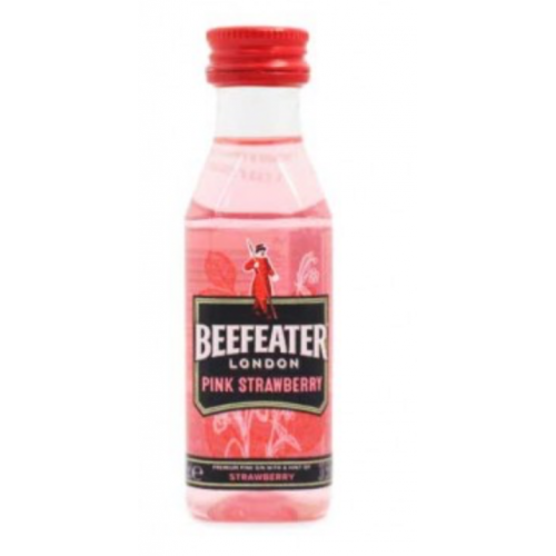 Beefeater, Pink Strawberry -Gin