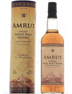 AMRUT Indian Single Malt...