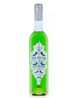 VERSINTHE Verte Absinthe